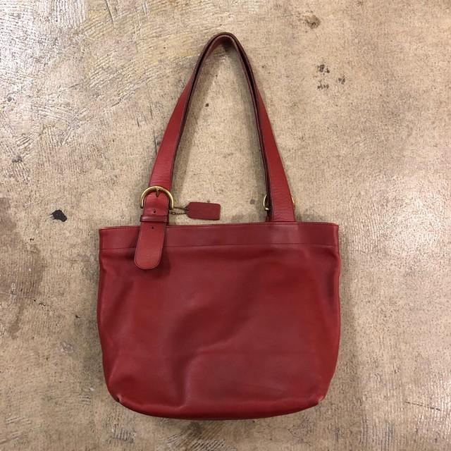 OLD COACH #Shoulder Bag Ref ¥6,900+tax