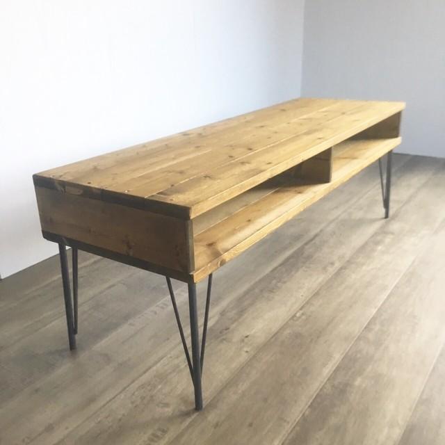 iron TVboard