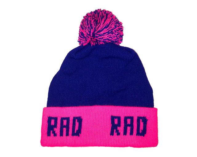 PIT VIPER - Rad Hat