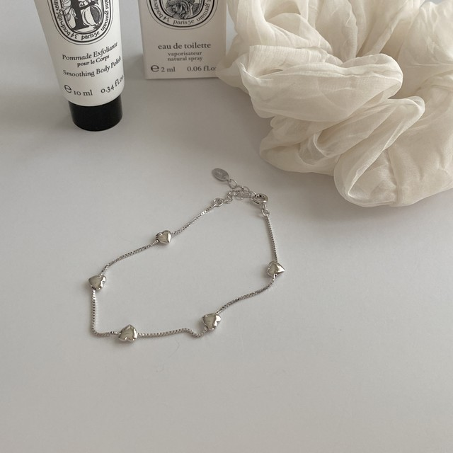 atlantic(ear cuff set/silver925)