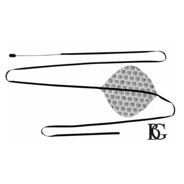 楽器用湿度調節シート【モイスレガート】A6サイズ  楽器ケース内の湿度調整に