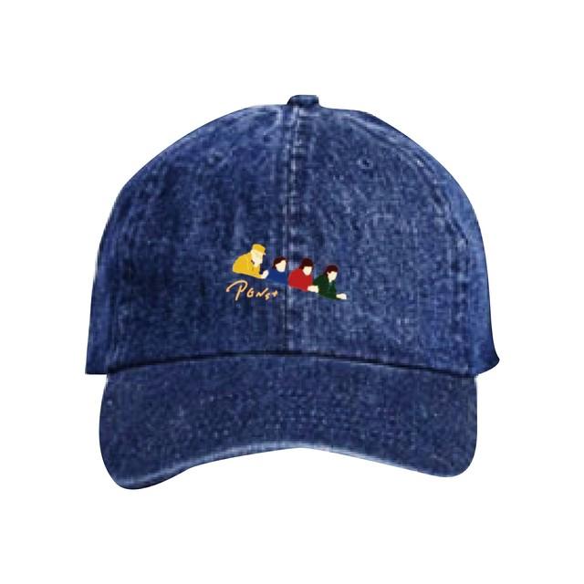 CAP (BLUE)