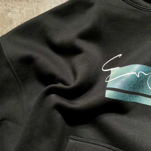 Big hoodie 『Enjoy』 sweat