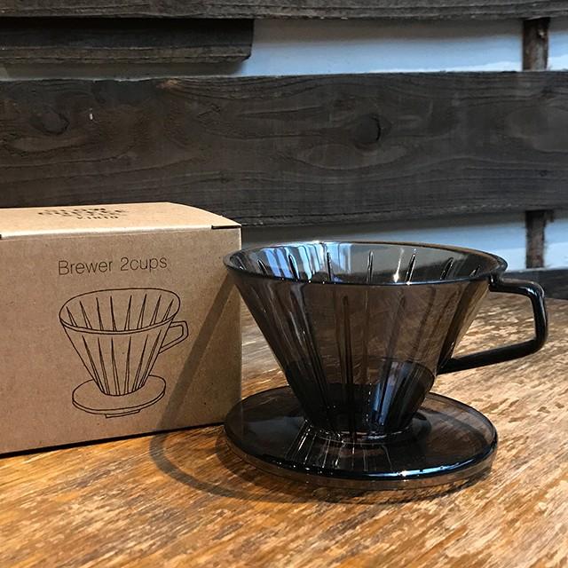 ステンレスフィルター 2cup (KINTO SLOW COFFEE STYLE)
