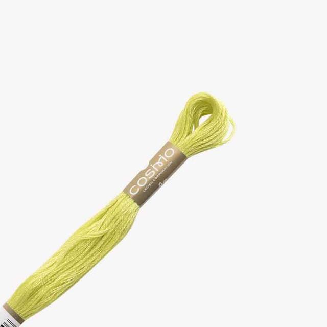 col.2010 | コスモ25番刺繍糸