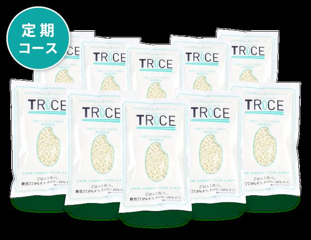 TRICE トライス 便利な1ヶ月定期コース(25パック)