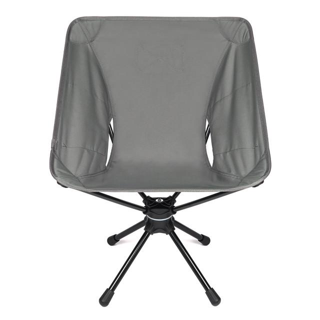 Helinox(ヘリノックス)Tactical Swivel Chair(タクティカル スウィベルチェア) フォリッジ