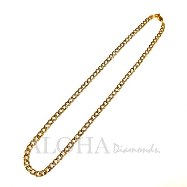 ✴︎✴︎✴︎The chain - No.5 ✴︎✴︎✴︎ゴールド/ネックレス 51cm(ネックレス単品)