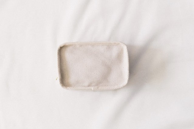Canvas Multi Pouch