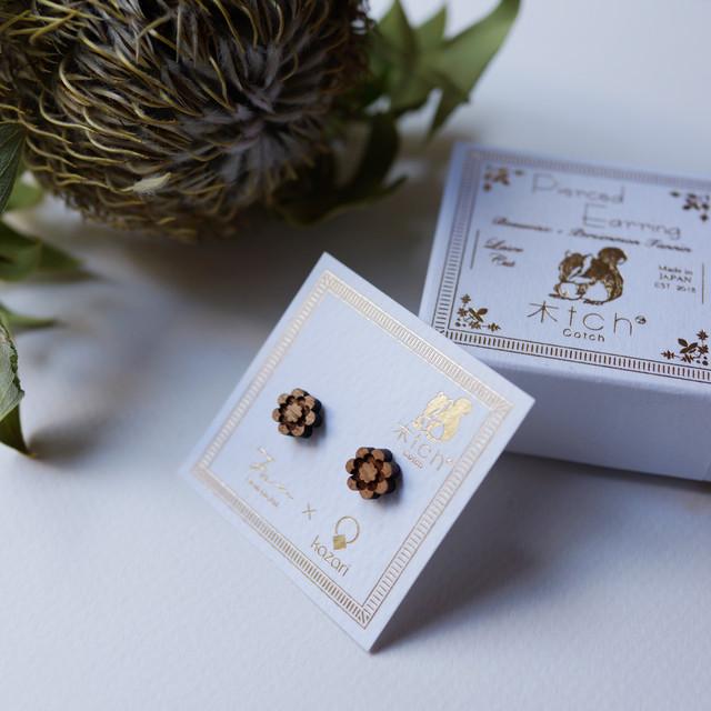 tanpopo / タンポポ(Pierced Mini)