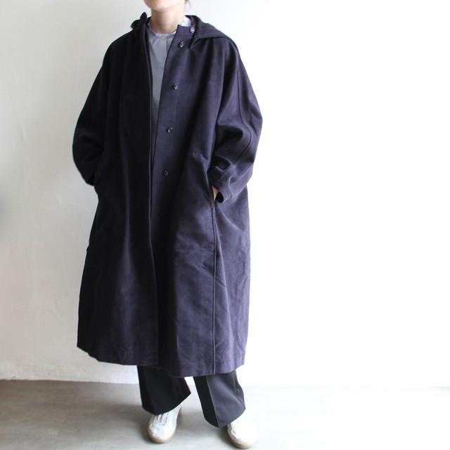 PHEENY【 womens 】air-light rip quilting coat