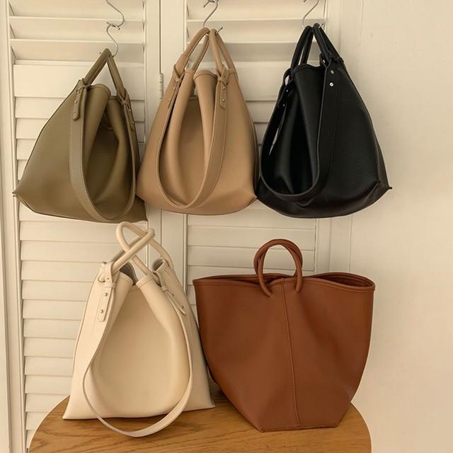 【お取り寄せ商品】baketsu bag / バッグ / LE-bg2