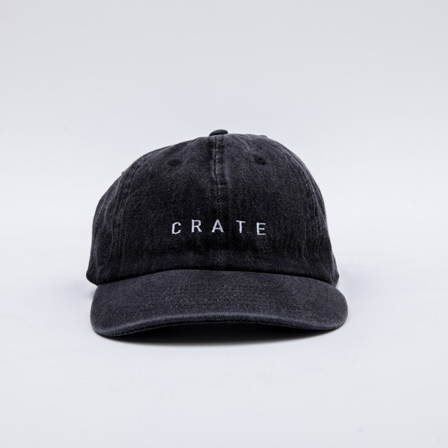 CRATE TORCH CAP RED