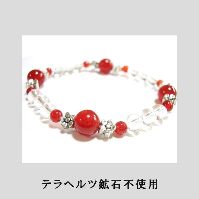 プルメリアクリアレッド/Plumeria Clear Red