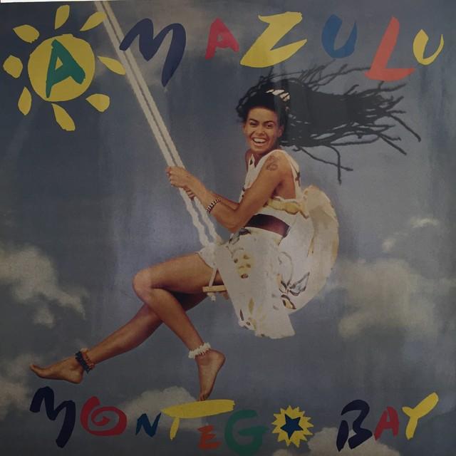 Montego Bay / Amazulu