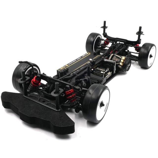 ※日本最安値に挑戦 Xpress Execute XQ2S1 / 10スポーツツーリングカーキット  XP-90032