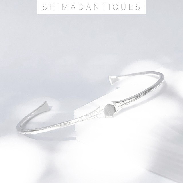 Baby Bangle・Light/SV925