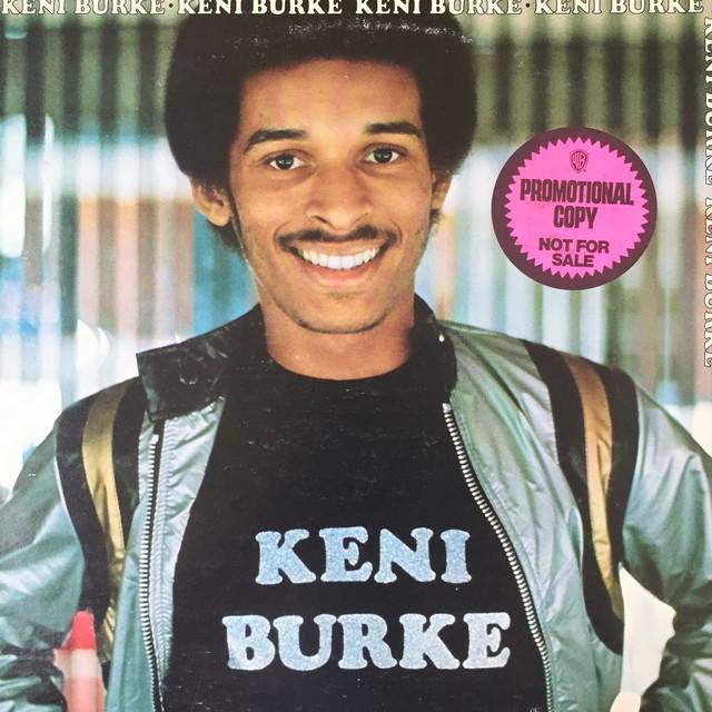 Keni Burke – Keni Burke