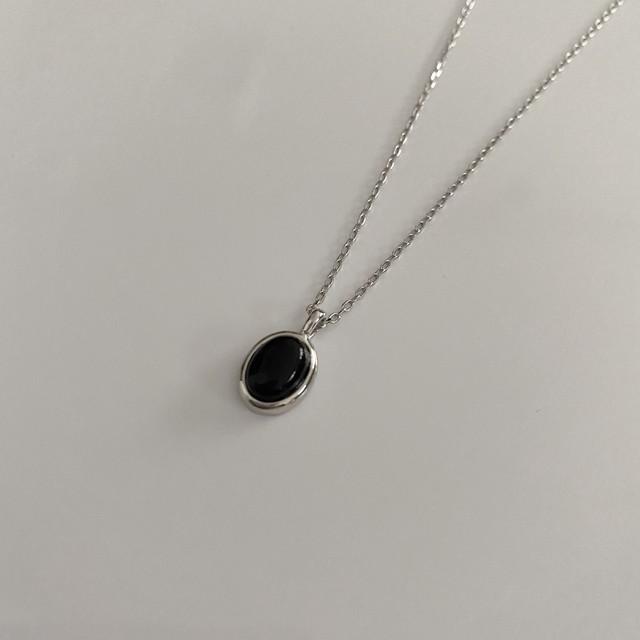 black star(silver925)