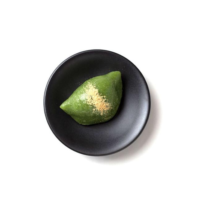 黒豆大福・草餅セット 10個入【クール便冷凍発送】