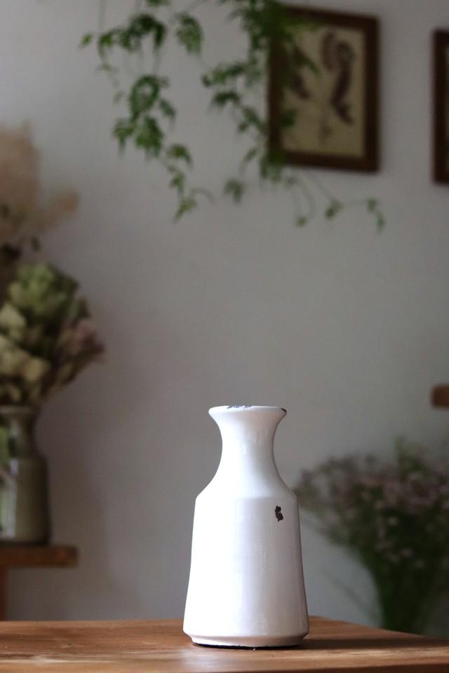 vintage porcelain base