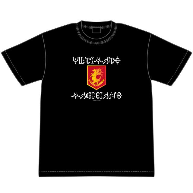 賢者の孫 アルティメットマジシャンズTシャツ