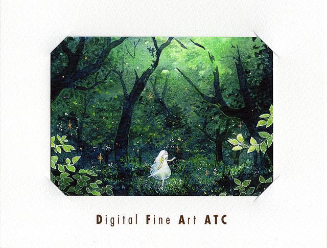 DFA ATC | 七生まゆ ⑦