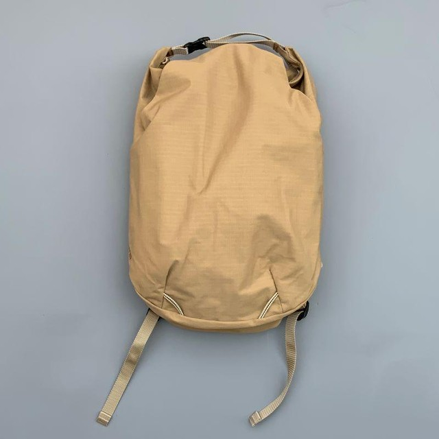 "MOUN TEN. 2way18 ""CORDURA"" coyote [MT202021] 送料無料"