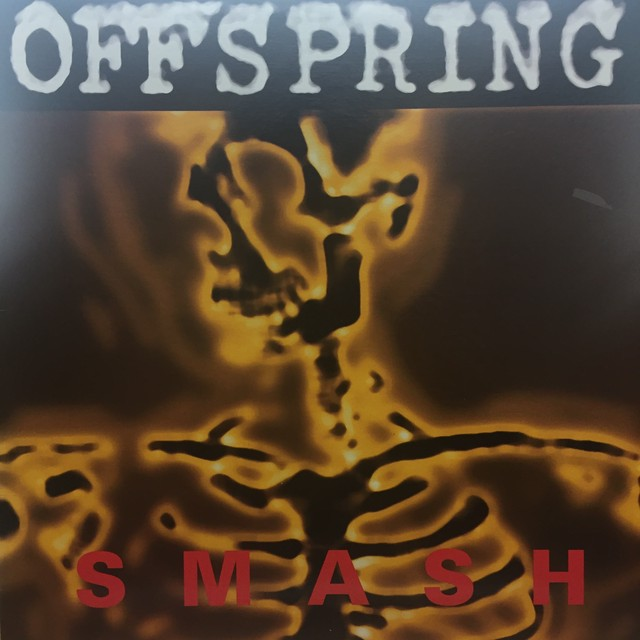 Smash / Offspring