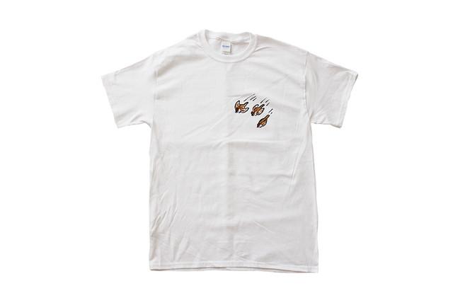 トリプルアタック Tシャツ