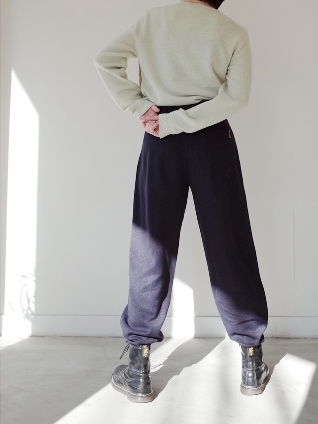 vintage ski wear pants
