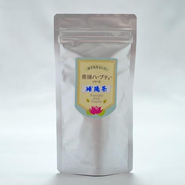 補陽茶 10包