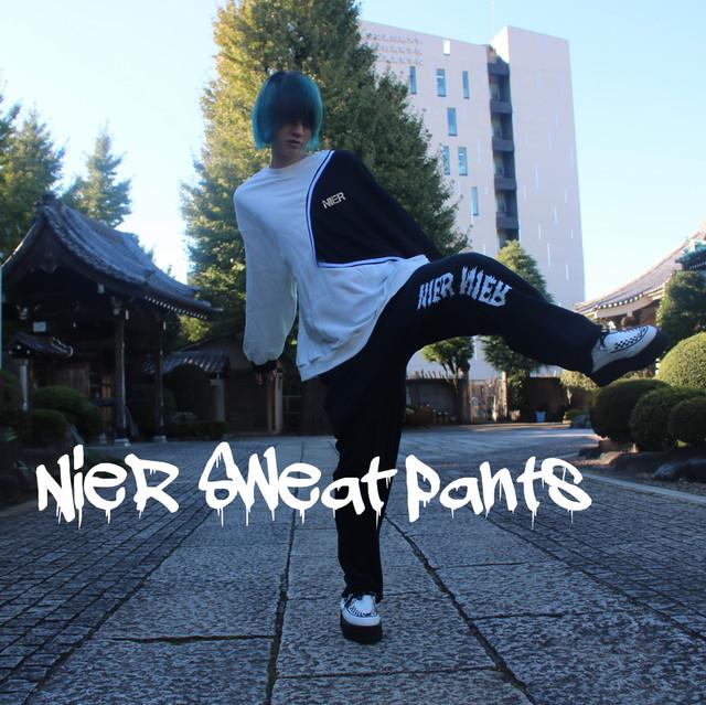 NieR Sweat Pants【ユニセックス】