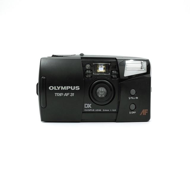 OLYMPUS TRIP AF31