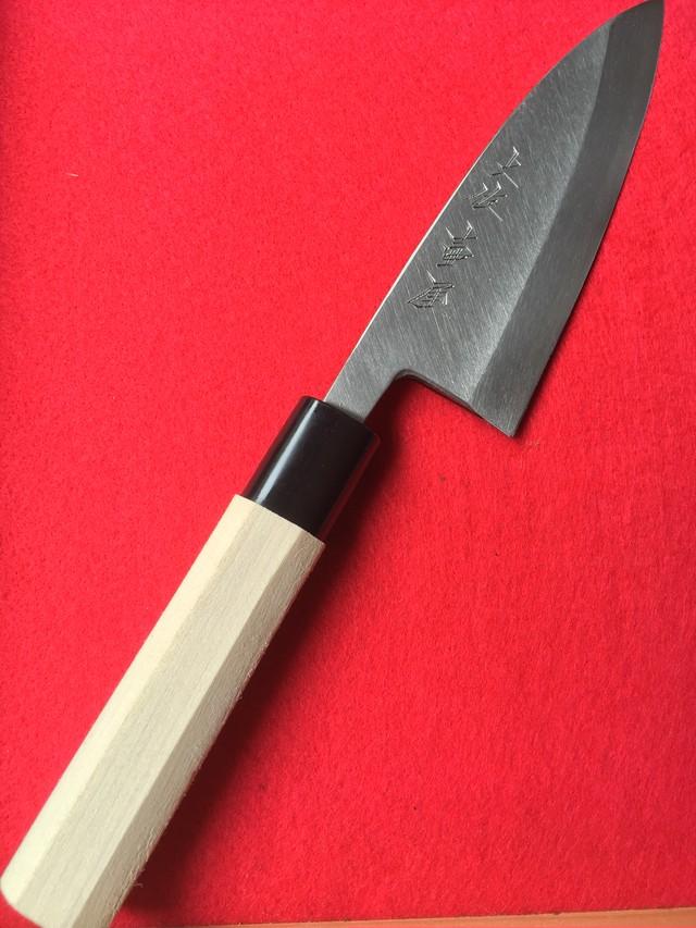 出刃包丁 4、5寸 (片刃)