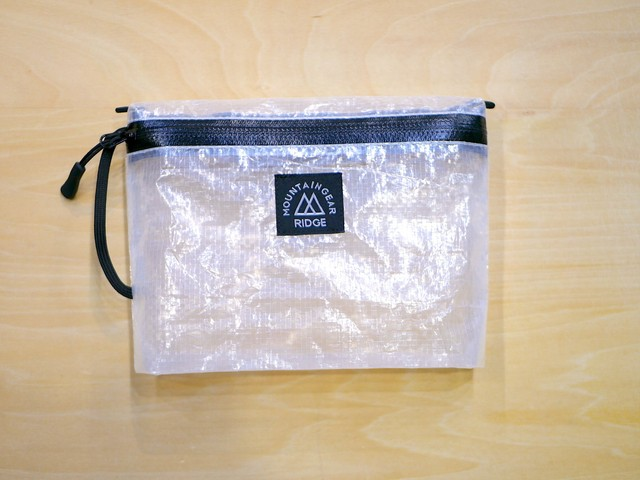 RIDGE MOUNTAIN GEAR / STUFF SACK