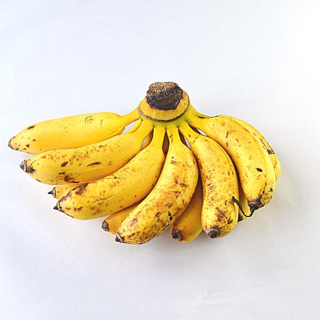 国産、徳之島の島バナナ