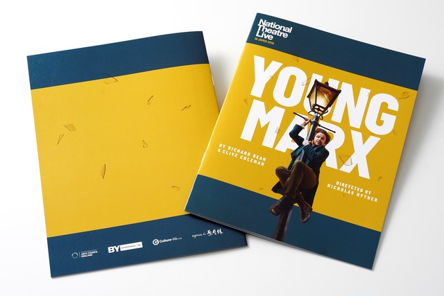 -Young marx- ヤング・マルクス National Theatre Live IN JAPAN 2018