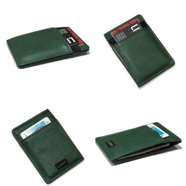 LIVE FIT Card case