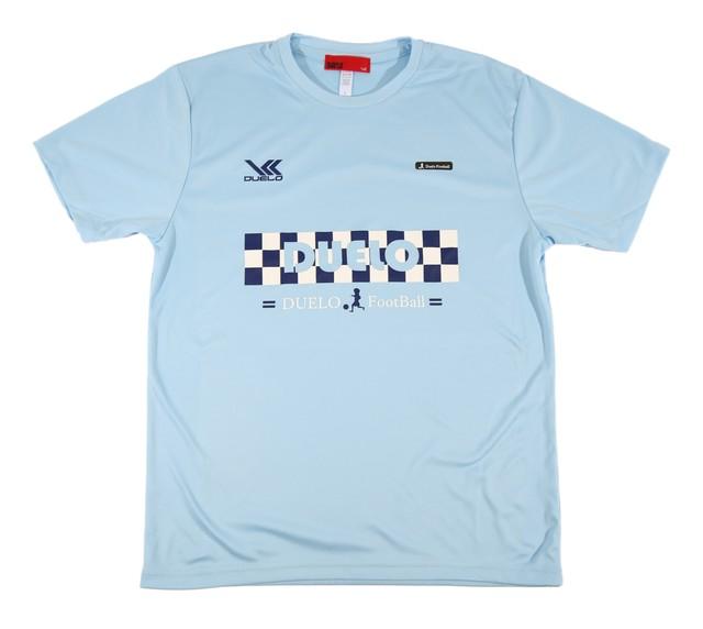 20014 S/S Practice Shirt SAX
