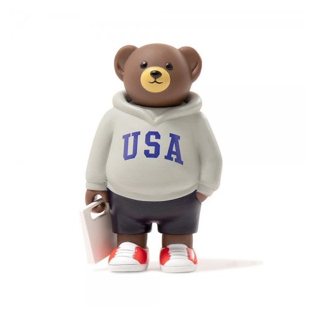 "WICKED BEAR ""USA BEAR"""