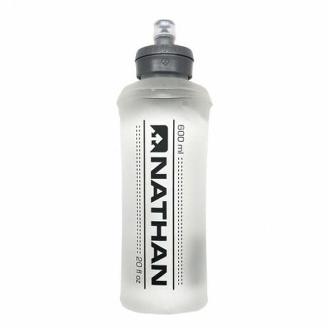 Nathan / Soft Flask 600ml