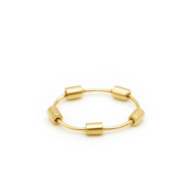 Block 5 Chain Ring