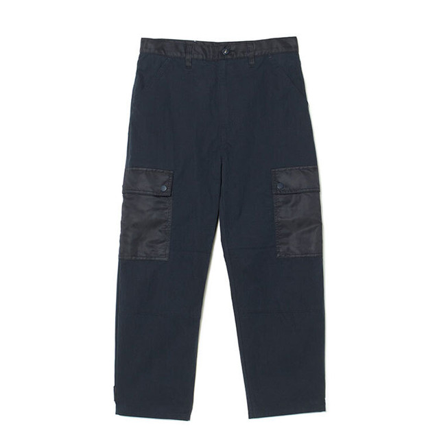 WM x LMC BARRELCARGO PANTS - NAVY