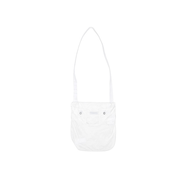 Engineered Garments EG Shoulder Pouch White  EF051