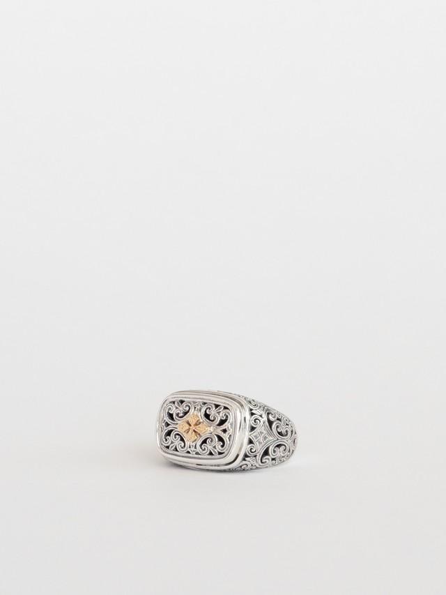 Mediterranean Ring / Gerochristo