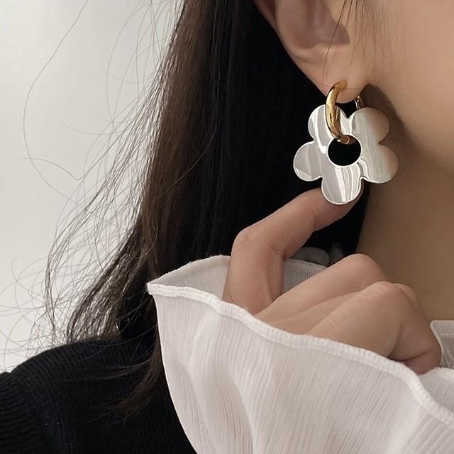 flower plate pierce
