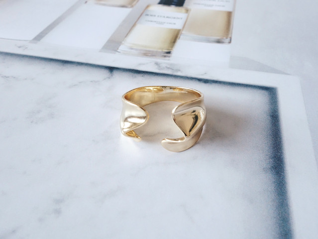 micro pave ring
