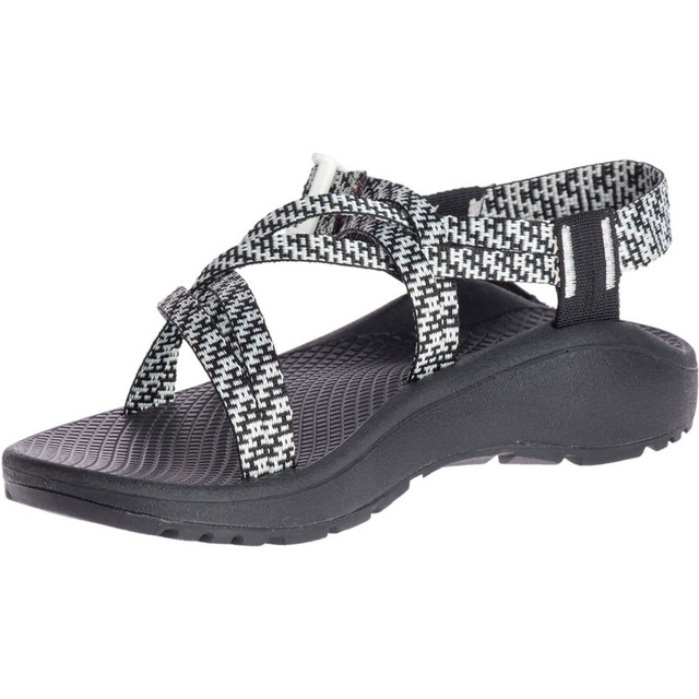 CHACO WOMENS ZCLOUDX クロケットブラック