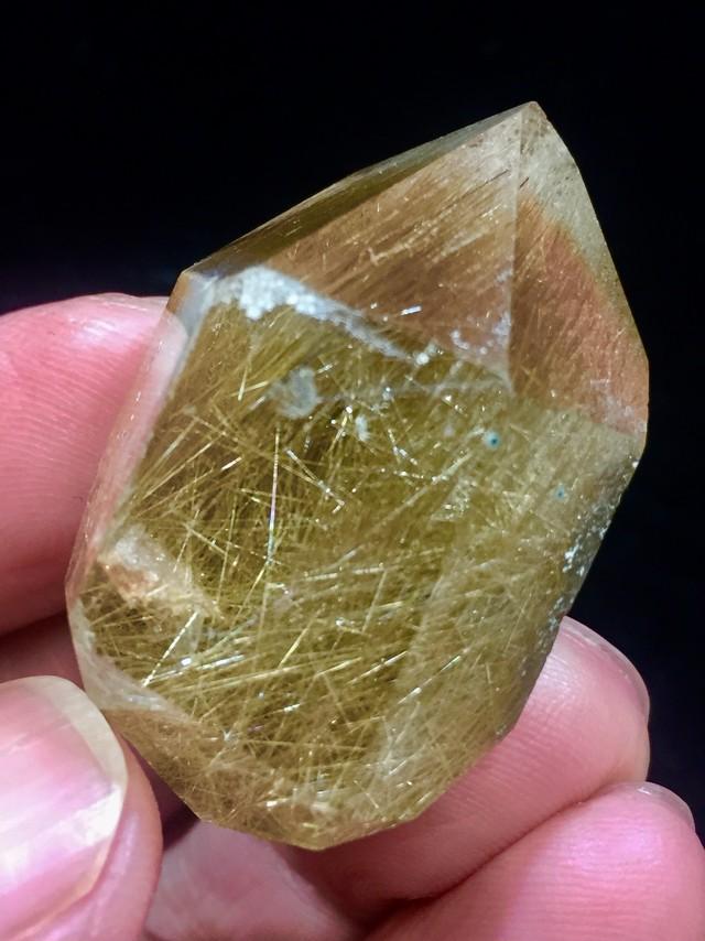 7) ゴールドルチル 約12g 36mm